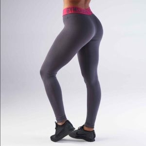 GYMSHARK | Authentic 'Fit' leggings